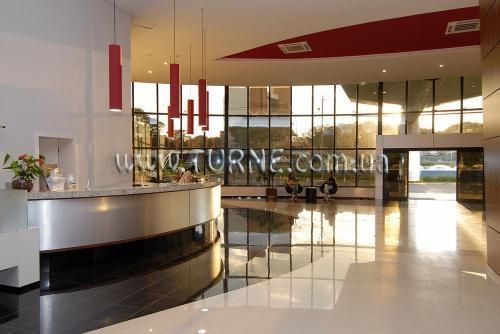Отель Bristol Viale Cataratas Hotel Бразилия Игуассу