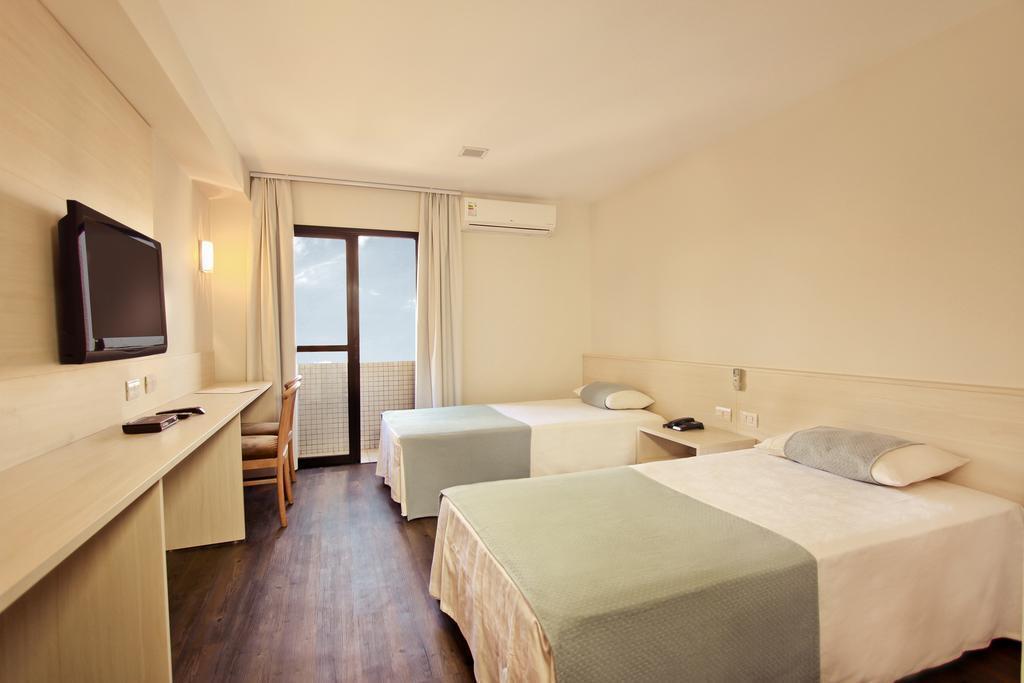 Фото Novo Vernon Hotel Бразилия