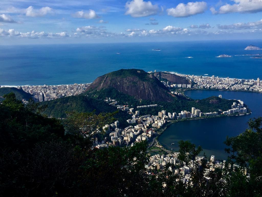 Фото Mirasol Copacabana 4*