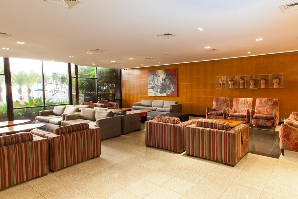 Фото Rio Othon Palace