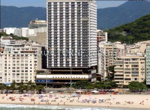 Отель Rio Othon Palace Рио-де-Жанейро