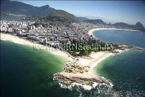 Фото Rio Othon Palace Бразилия Рио-де-Жанейро