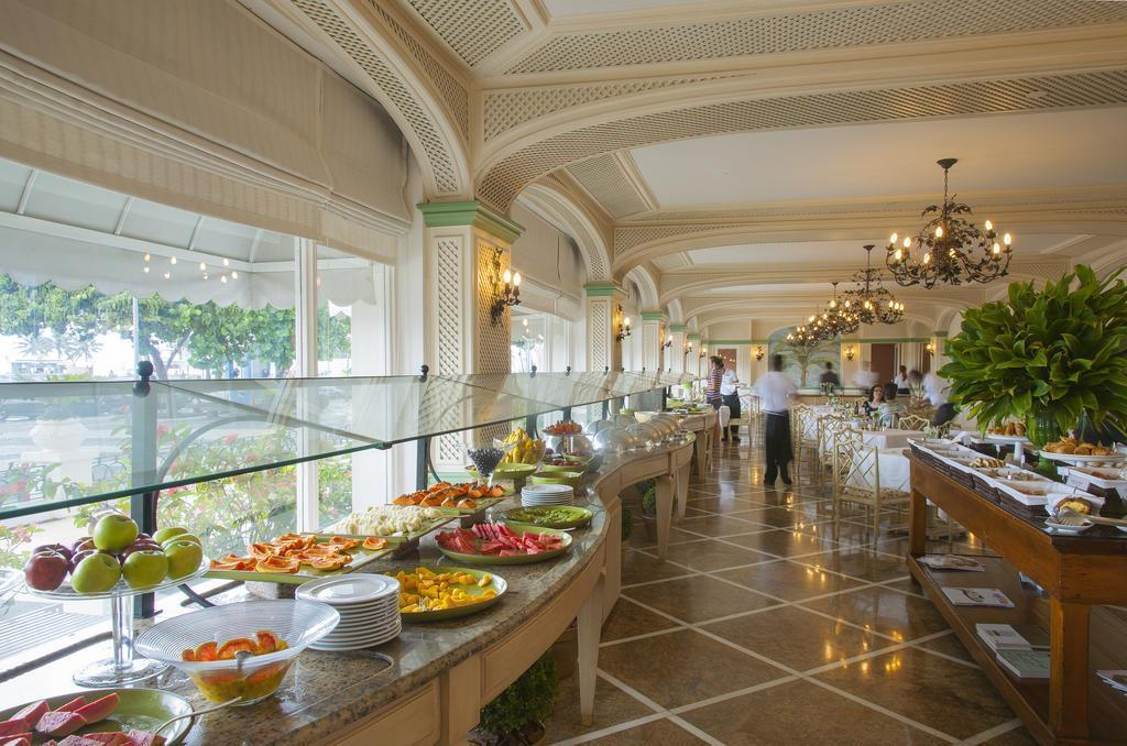 Belmond Copacabana Palace Hotel Бразилия Рио-де-Жанейро