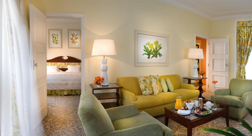 Отель Belmond Copacabana Palace Hotel Бразилия Рио-де-Жанейро