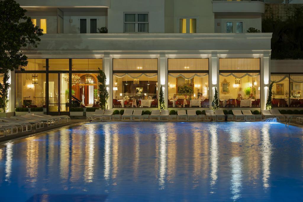 Фото Belmond Copacabana Palace Hotel Бразилия Рио-де-Жанейро