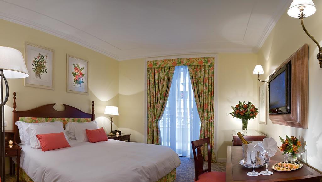Фото Belmond Copacabana Palace Hotel