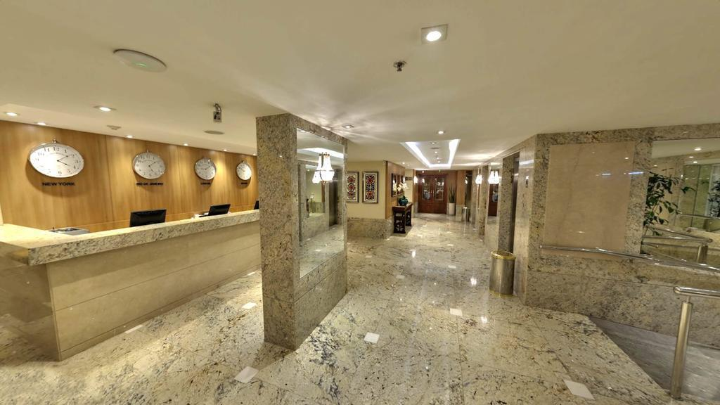 Windsor Copa Hotel Рио-де-Жанейро
