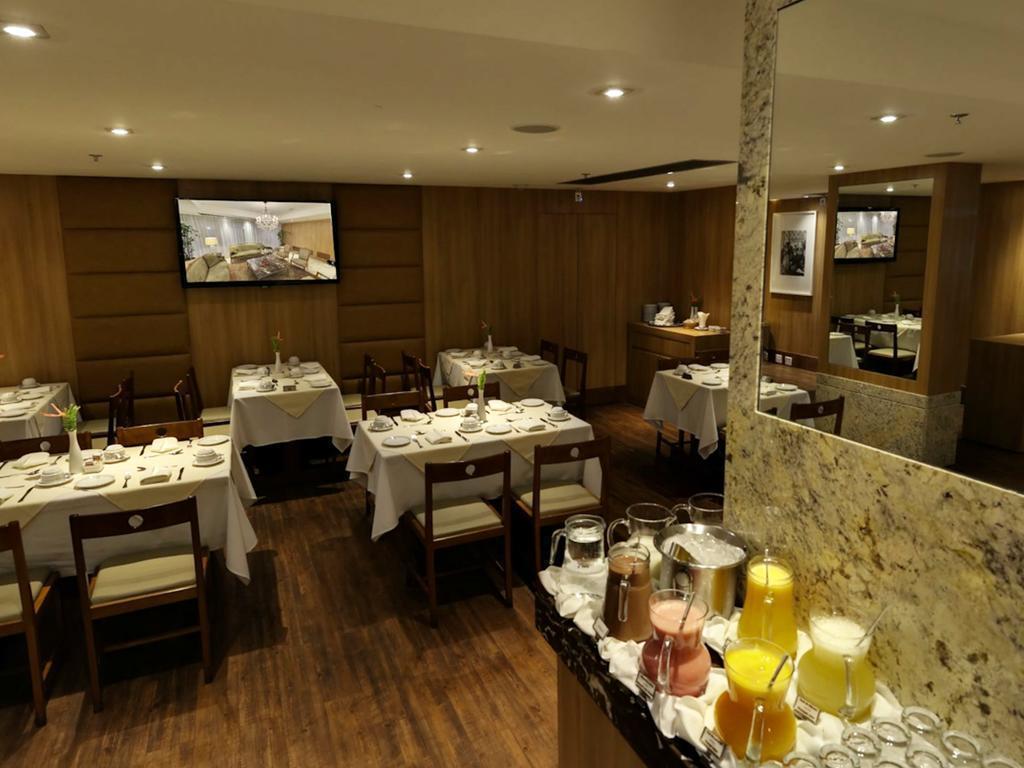 Отель Windsor Copa Hotel Рио-де-Жанейро