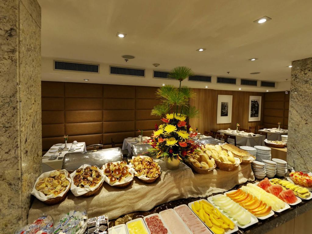 Фото Windsor Copa Hotel Рио-де-Жанейро