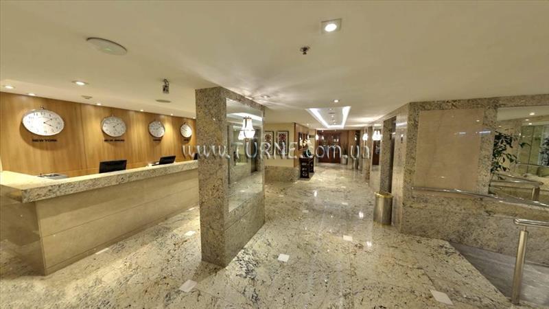 Фото Windsor Copa Hotel Бразилия