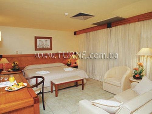 Отель Blue Tree Premium Salvador Бразилия Сальвадор