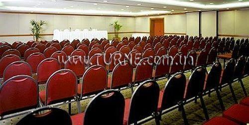 Отель Blue Tree Premium Salvador Сальвадор