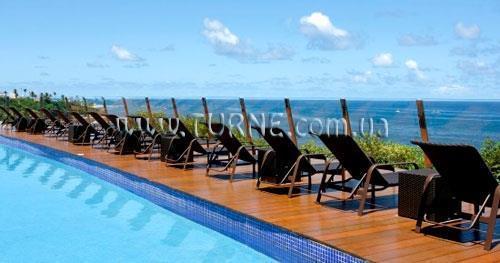 Фото Pestana Bahia Lodge Бразилия Сальвадор
