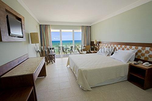 Отель Stella Maris Resort & Conventions Сальвадор