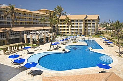Stella Maris Resort & Conventions Бразилия Сальвадор