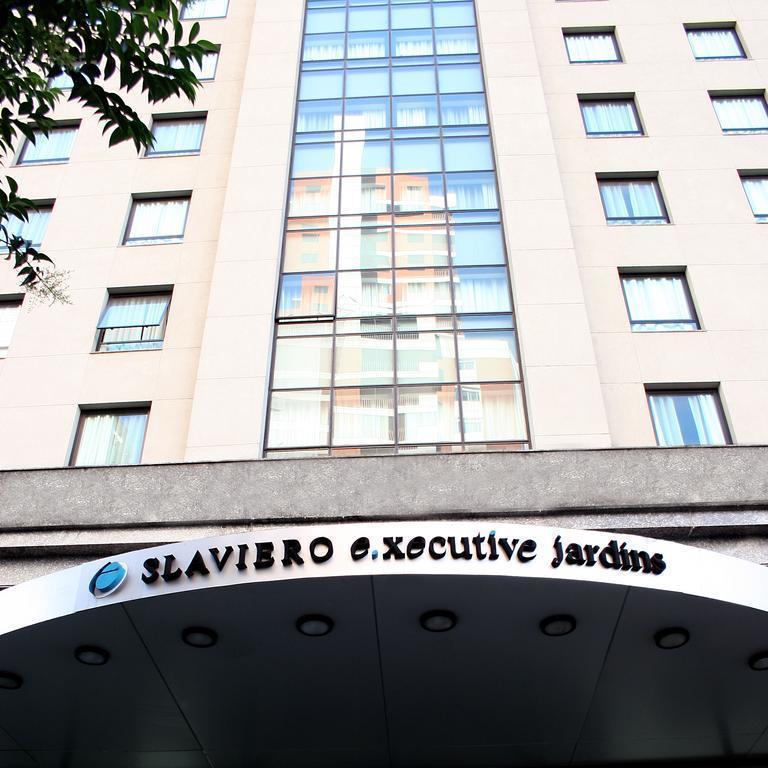 Slaviero Executive Бразилия Санта-Катарина