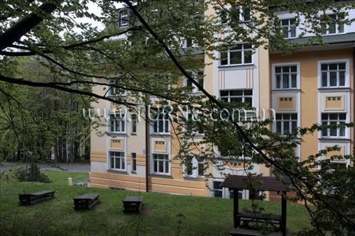 Фото Villa Savoy Чехия