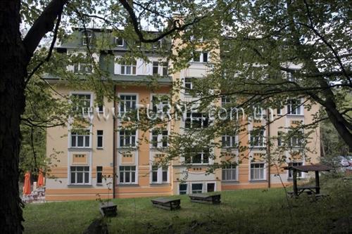 Фото Villa Savoy