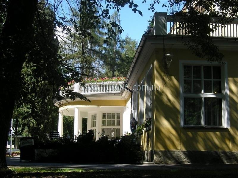 Отель Prusik Чехия Пльзень