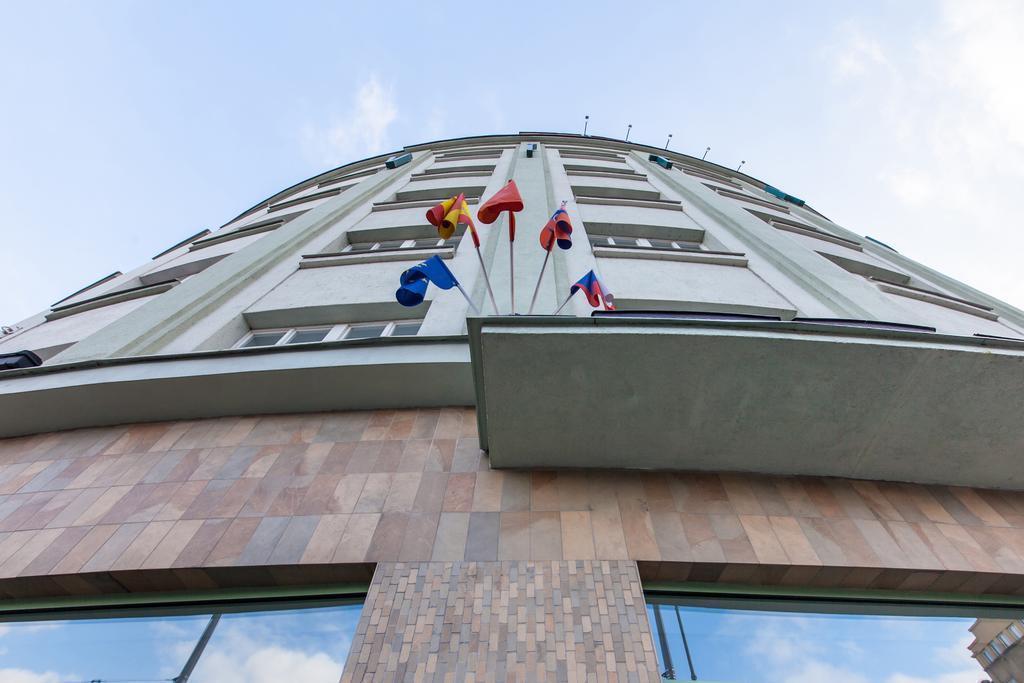 Фото Hotel Vitkov Чехия Прага