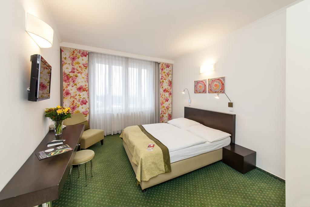 Фото Hotel Vitkov