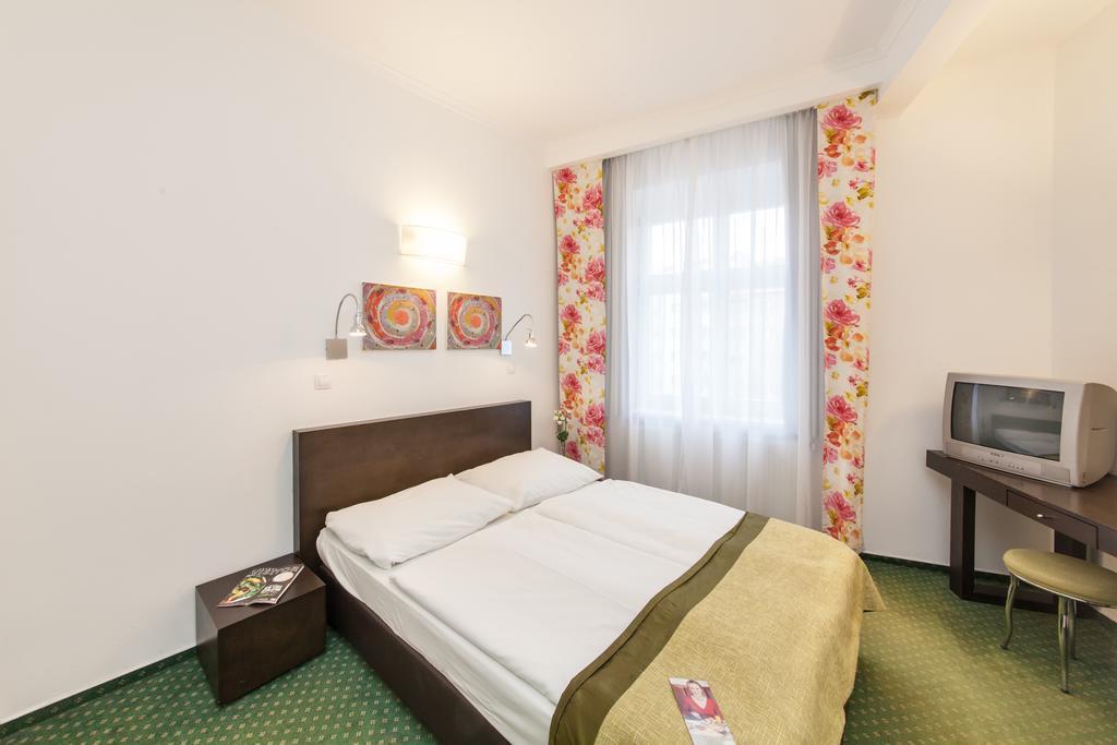 Hotel Vitkov
