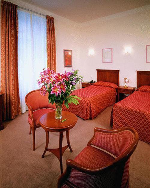 Отель St. George Чехия Прага