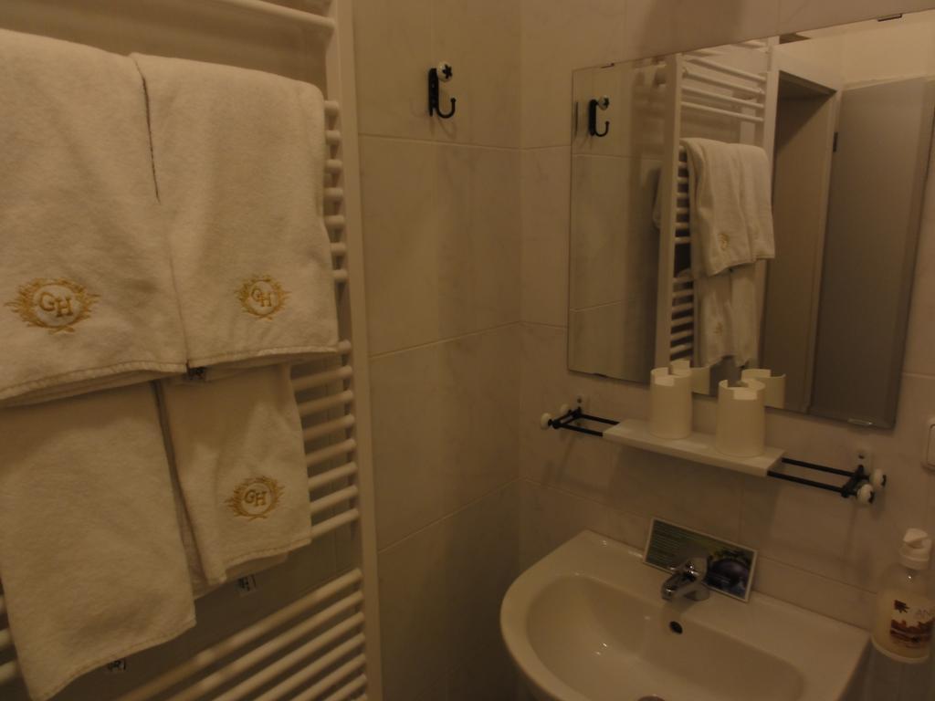 Фото Venezia Hotel Чехия