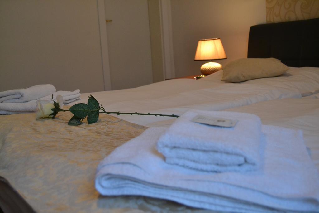 Venezia Hotel Прага