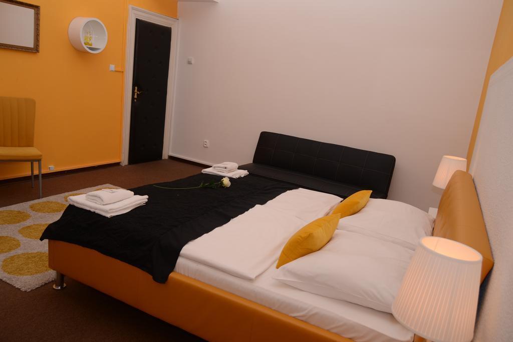 Отель Venezia Hotel Чехия Прага