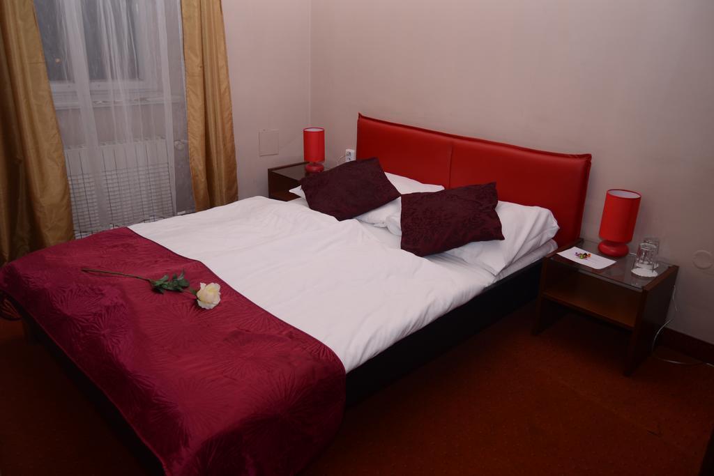 Фото Venezia Hotel Прага