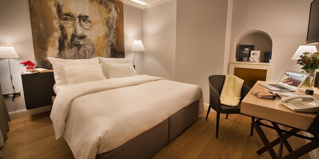 Фото Design Hotel Neruda Чехия