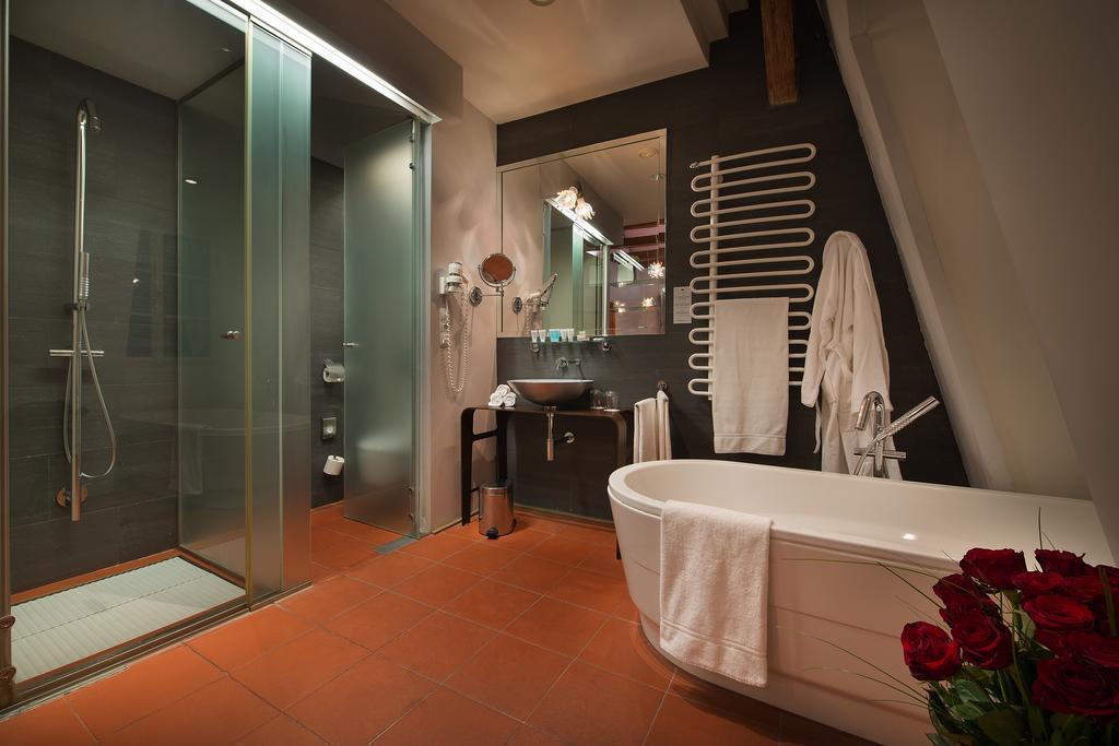 Design Hotel Neruda Чехия Прага