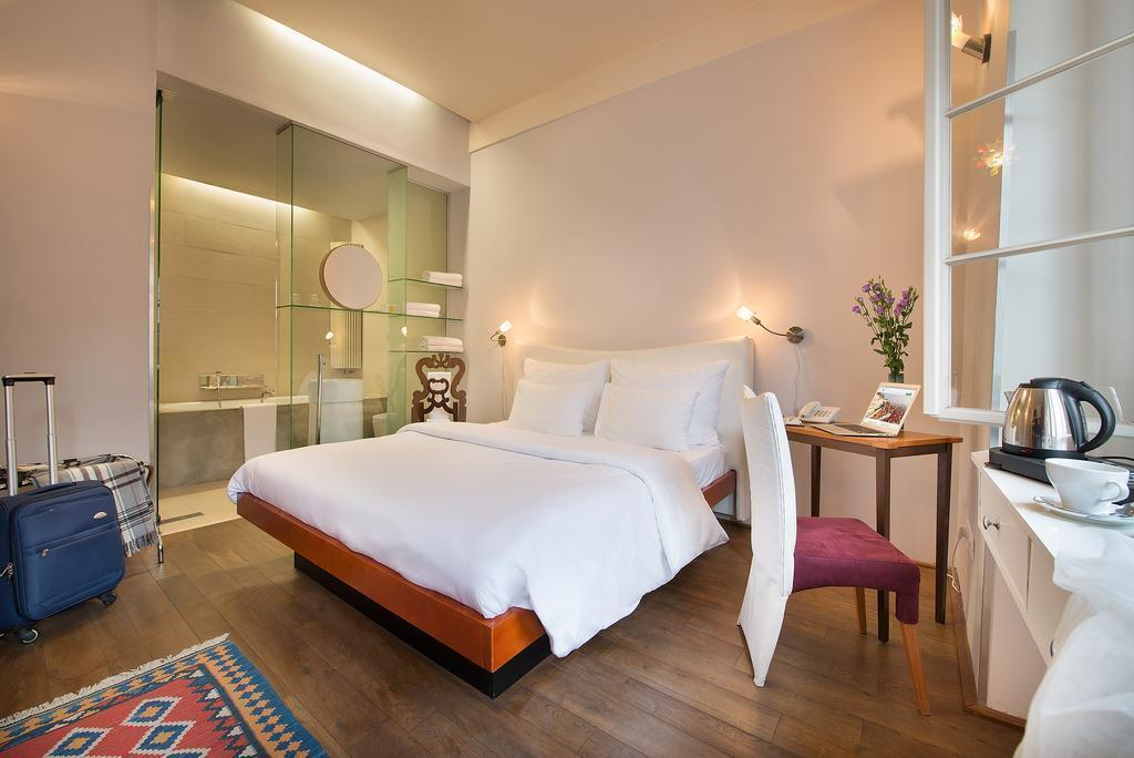 Фото Design Hotel Neruda Прага
