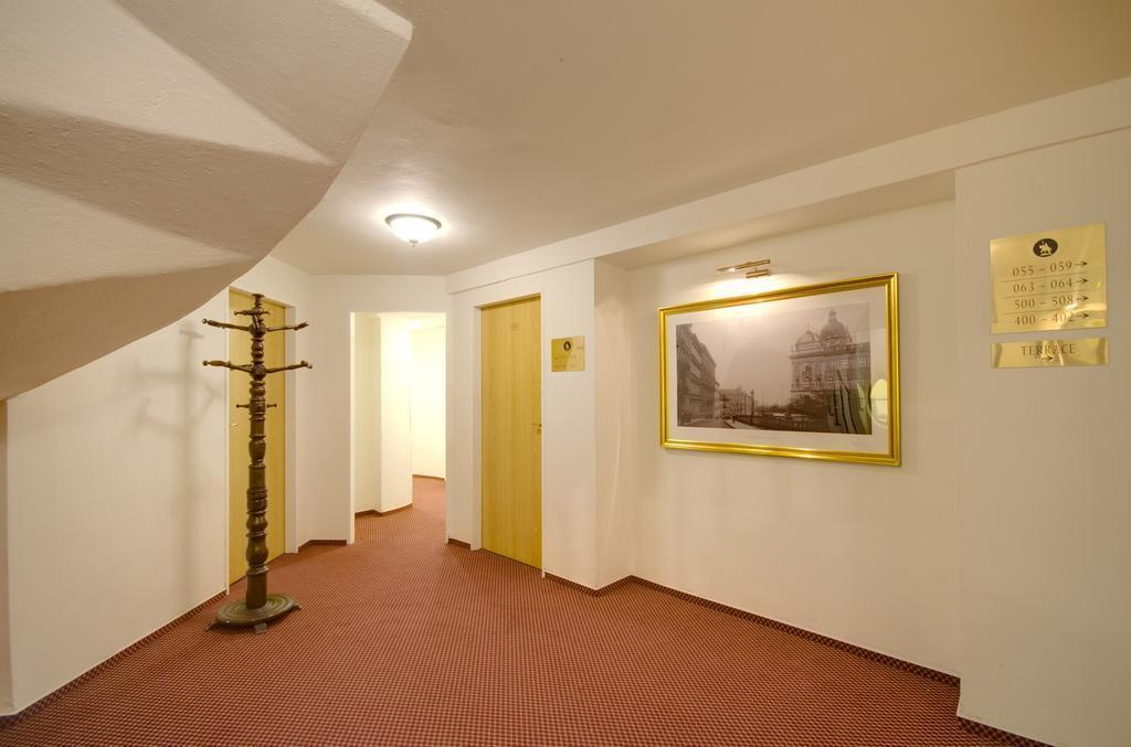 Фото Wenceslas Square Hotel (ex. Musketyr) Чехия Прага