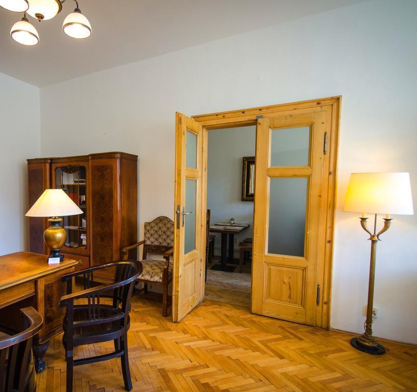 Отель Wenceslas Square Hotel (ex. Musketyr) Прага