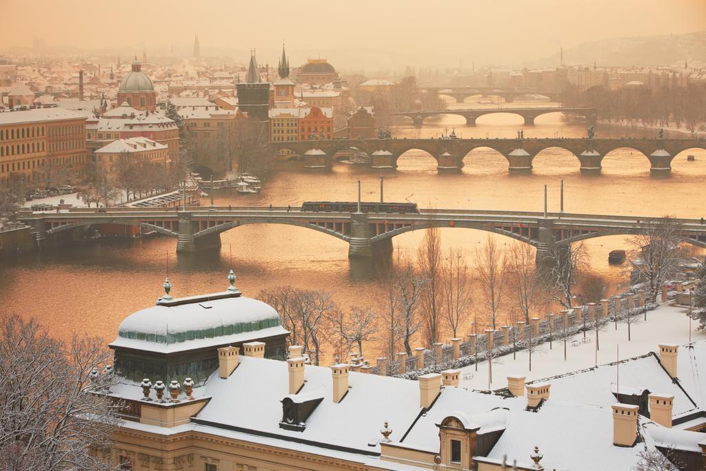Фото Duo Чехия
