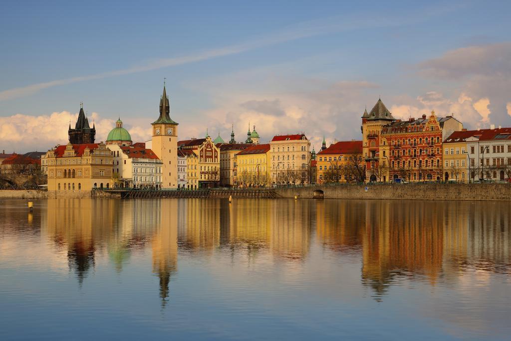 Duo Чехия Прага