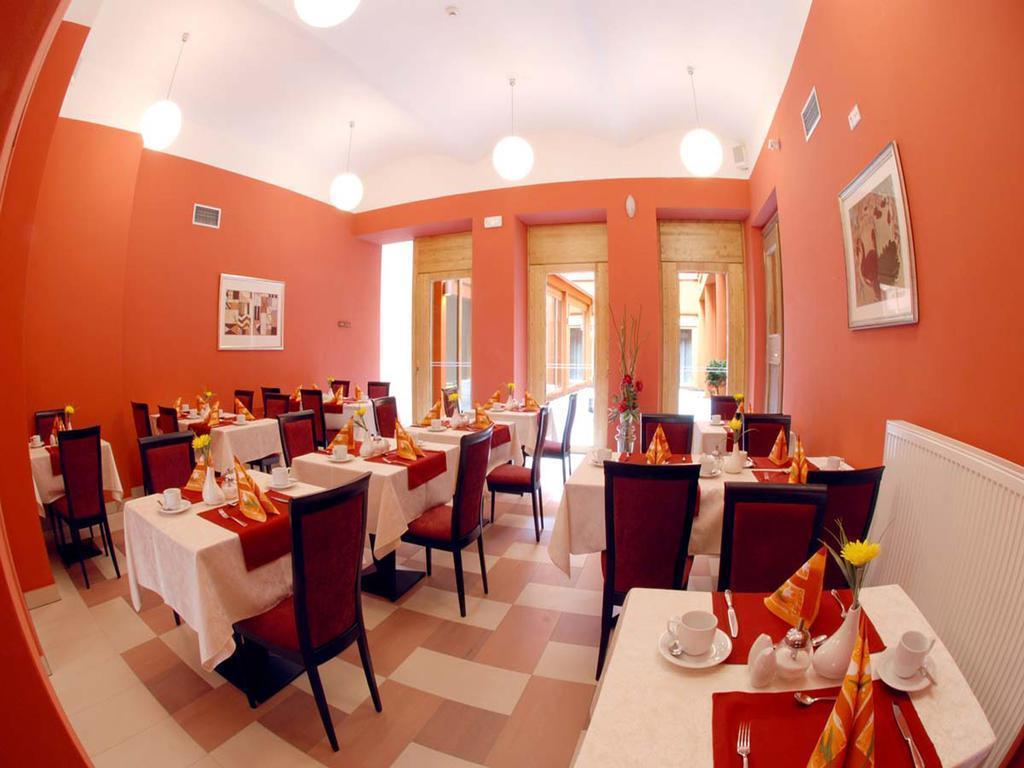Ea Hotel Embassy Prague Чехия Прага