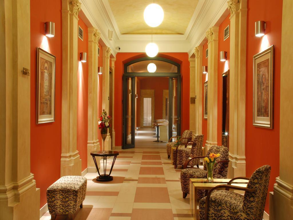 Фото Ea Hotel Embassy Prague Прага