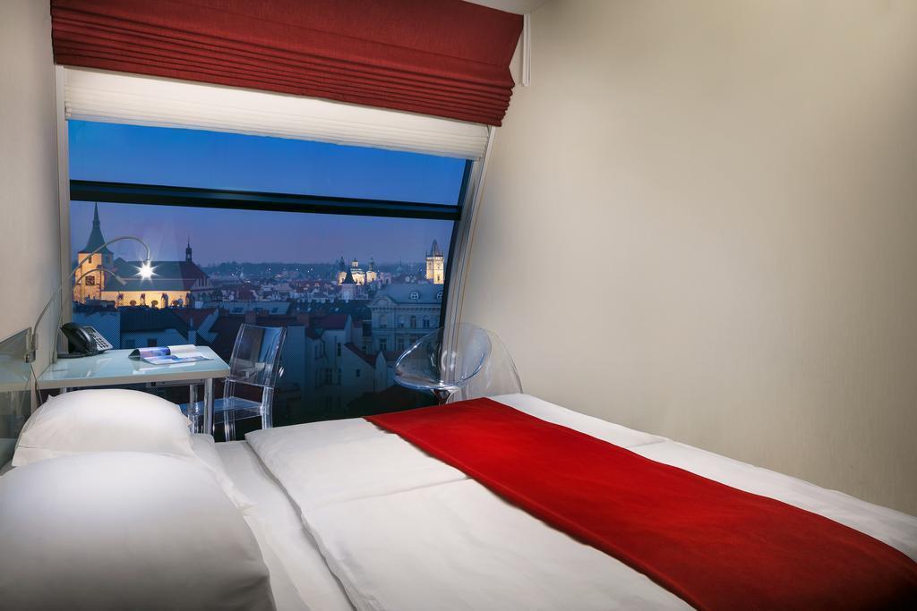 Фото Design Metropol Hotel Prague Чехия