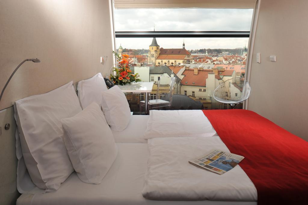 Design Metropol Hotel Prague Прага