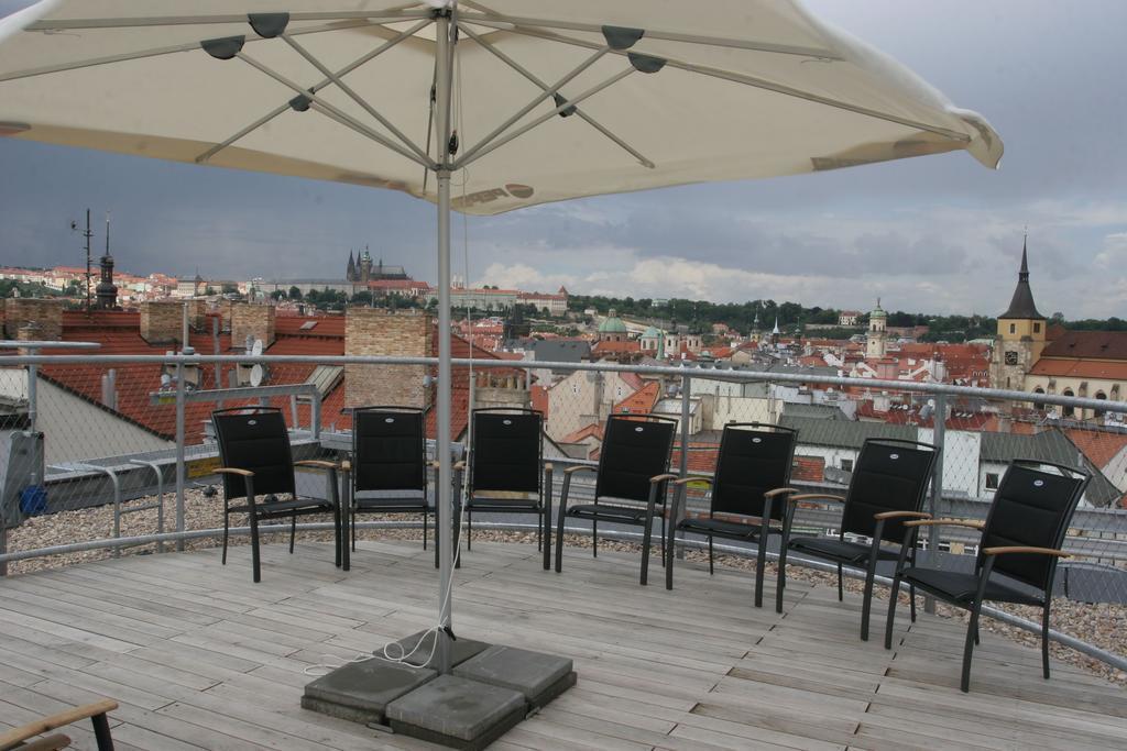 Фото Design Metropol Hotel Prague Прага