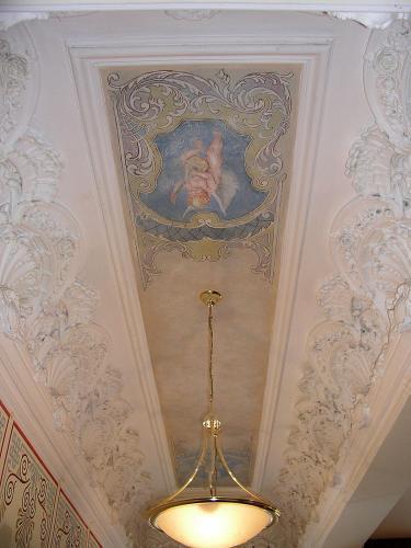 Отель Tivoli Чехия Прага
