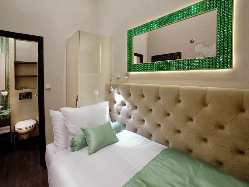 Design Hotel Jewel Prague Чехия Прага