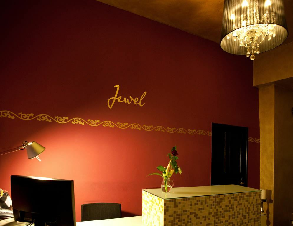 Фото Design Hotel Jewel Prague Чехия