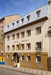 White Lion (ex. Bily Lev) 4*, Чехия, Прага