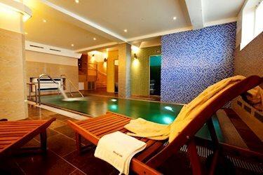 Relax Inn 4*, Чехія, Прага