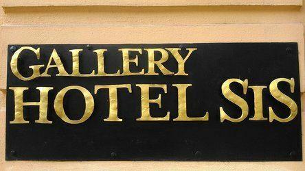 Sis Hotel Gallery 3*, Чехія, Прага