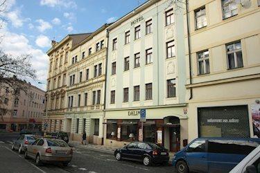 Dalimil 3*, Чехия, Прага